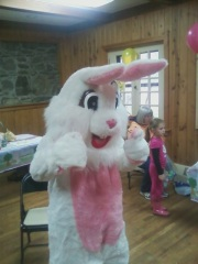 Egg Hunt At Chenango Valley State Park