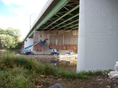 BEVIER STREET BRIDGE REPAIRS