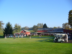 Broome County Seniors Golf Outing