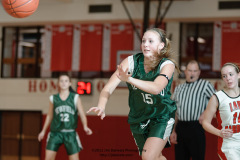 Newfield Dominate Valley's Cardinals