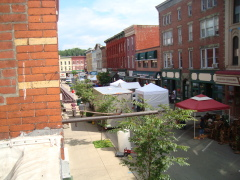 Owego's Block Party