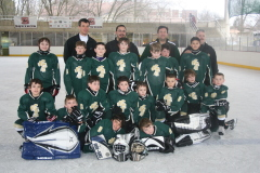Great Weekend for Binghamton  Hockey