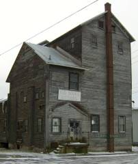 Sherburne Landmark