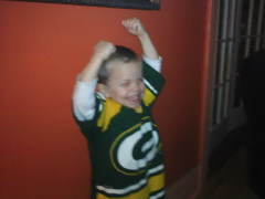 Green Bay Packers - Superbowl 2011