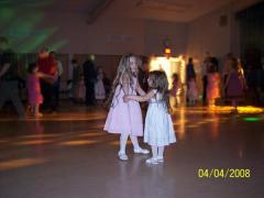 WP School Daddy-Daughter Dance