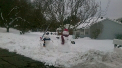 CRESTVIEW SNOW FAMILY