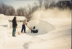 storm of 3-14-1993