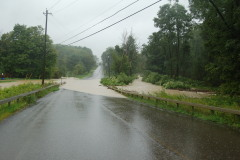 Foley rd closed