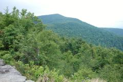 Windham High Peak from Burnt Knob