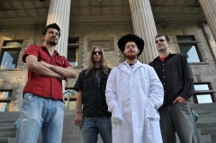 Prog Rock Band from Binghamton!!!