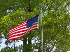 Celebrate Flag Day by flying your flag!