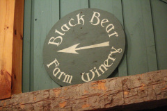 Randy McStine @ Black Bear Winery