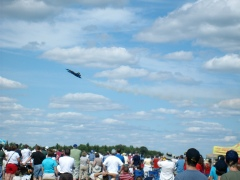 2009 Binghamton Air  Show