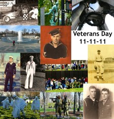 Veterans Day 11-11-11