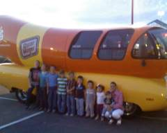 The Wiener Mobile