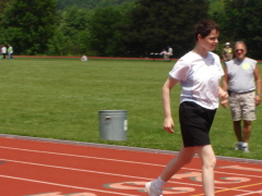 Special Olympics - Track & Field