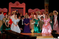 Oxford High School Presents Hello Dolly!