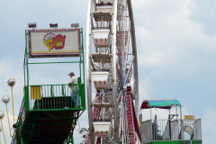 Broome County Fair 7/30/10