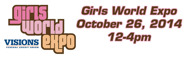 Girls World Expo 2013