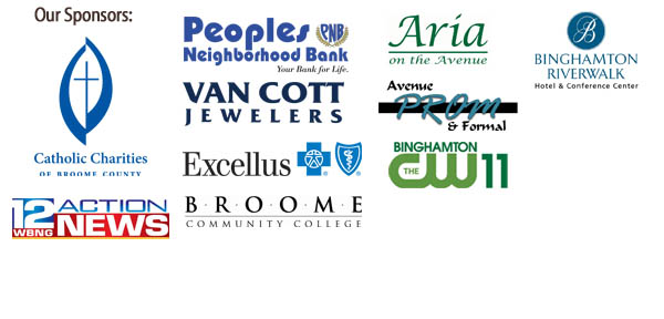 Girls World Expo sponsors