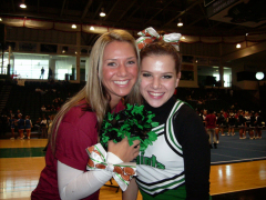 STAC Cheerleading Competition
