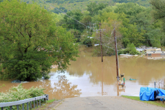 Village of Windsor Flood Damage