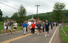 Town of Binghamton Memorial Day Parade
