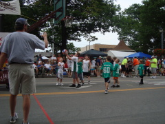 Gusmacker Tournament