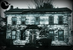 A Haunted weekend trip....