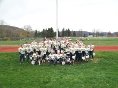 Jr Sabers win STYFC SUPERBOWL