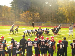 Forks vs. Unadilla Valley/Edmensen
