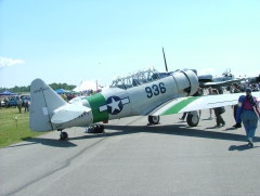 Binghamton Air Show