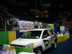 Greater Binghamton Business Show