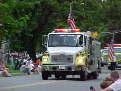 Unadilla 58th Annual Flag Day Parade