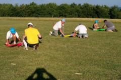 AGS Tuesday Evening Pylon Races