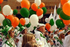 St Patricks Day Parade Is Sat.3/6/10
