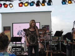 Patty Loveless @ Tioga Downs