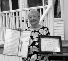 Guilford 2010 Citizen of the Year