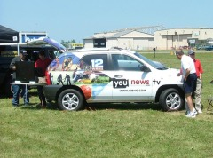 You News TV Vehicle