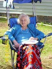 Celebrating 98th Birthday!