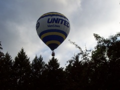 United Balloon