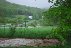 More May 20, 2011 flooding.