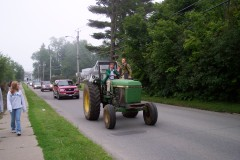 Greene High School Tractor Day June 15th