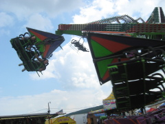 Fun At Broome County Fair