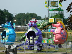 Tioga County Fair is ready 4 U