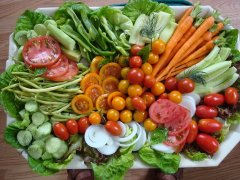 Veggies, An Art Form?