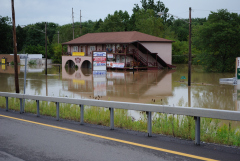 Flood 2011 Endwell
