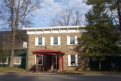 Guilford Historical Society Dinner