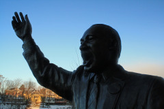 Martin Luther King jr. The Peacemaker