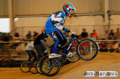 Friday Night BMX Racing in Endicott